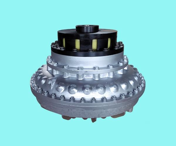 YOT系列调速型液力偶合器