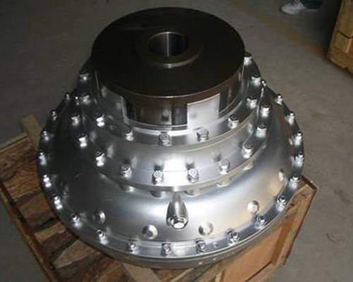 化工调速型液力耦合器