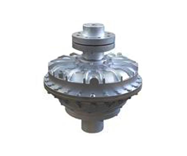 摩擦型耦合器设备有哪些工作原理